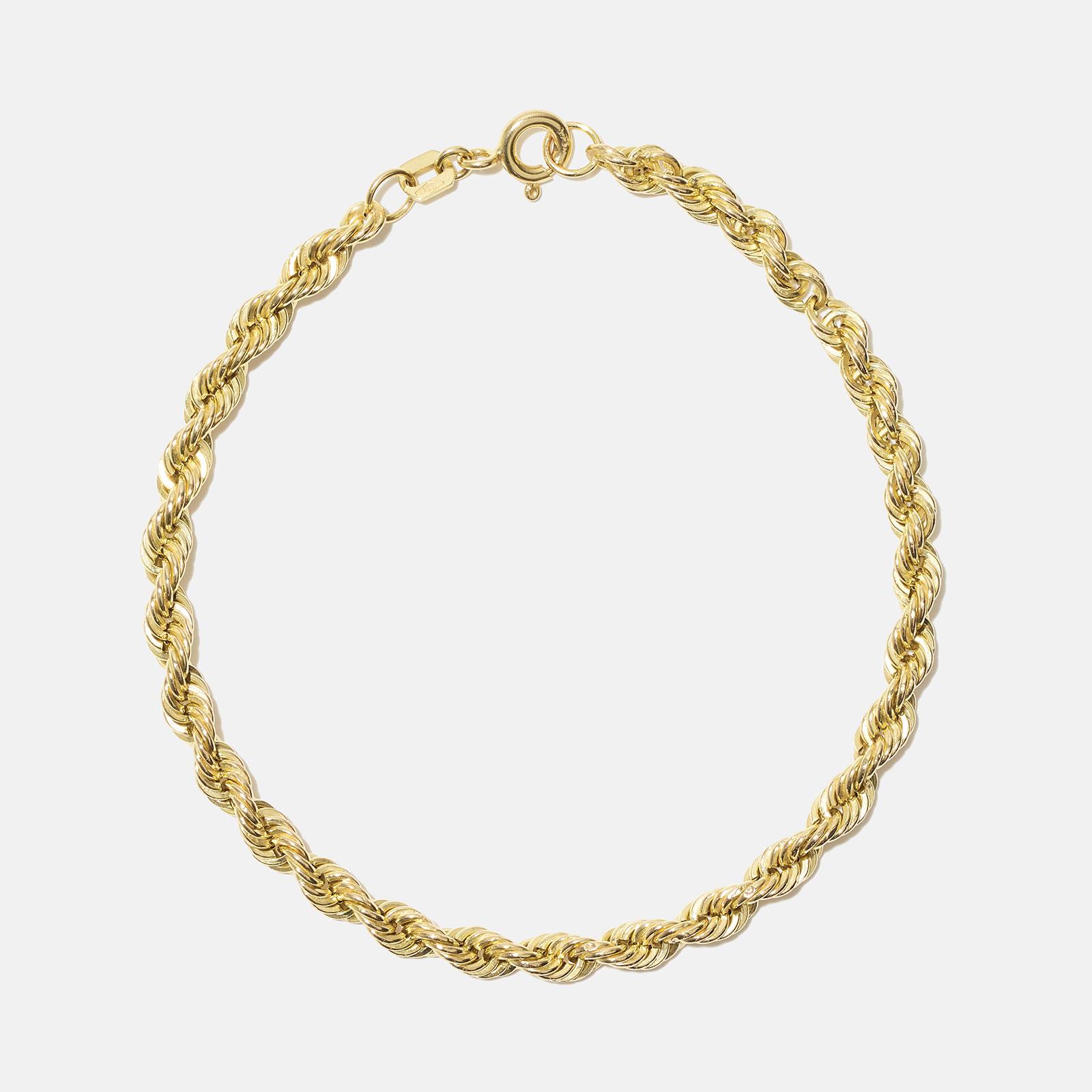Armband 9K Guld - replänk