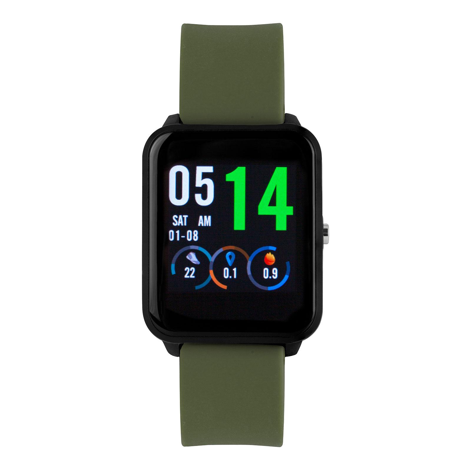 Smart Watch N12 - Grön