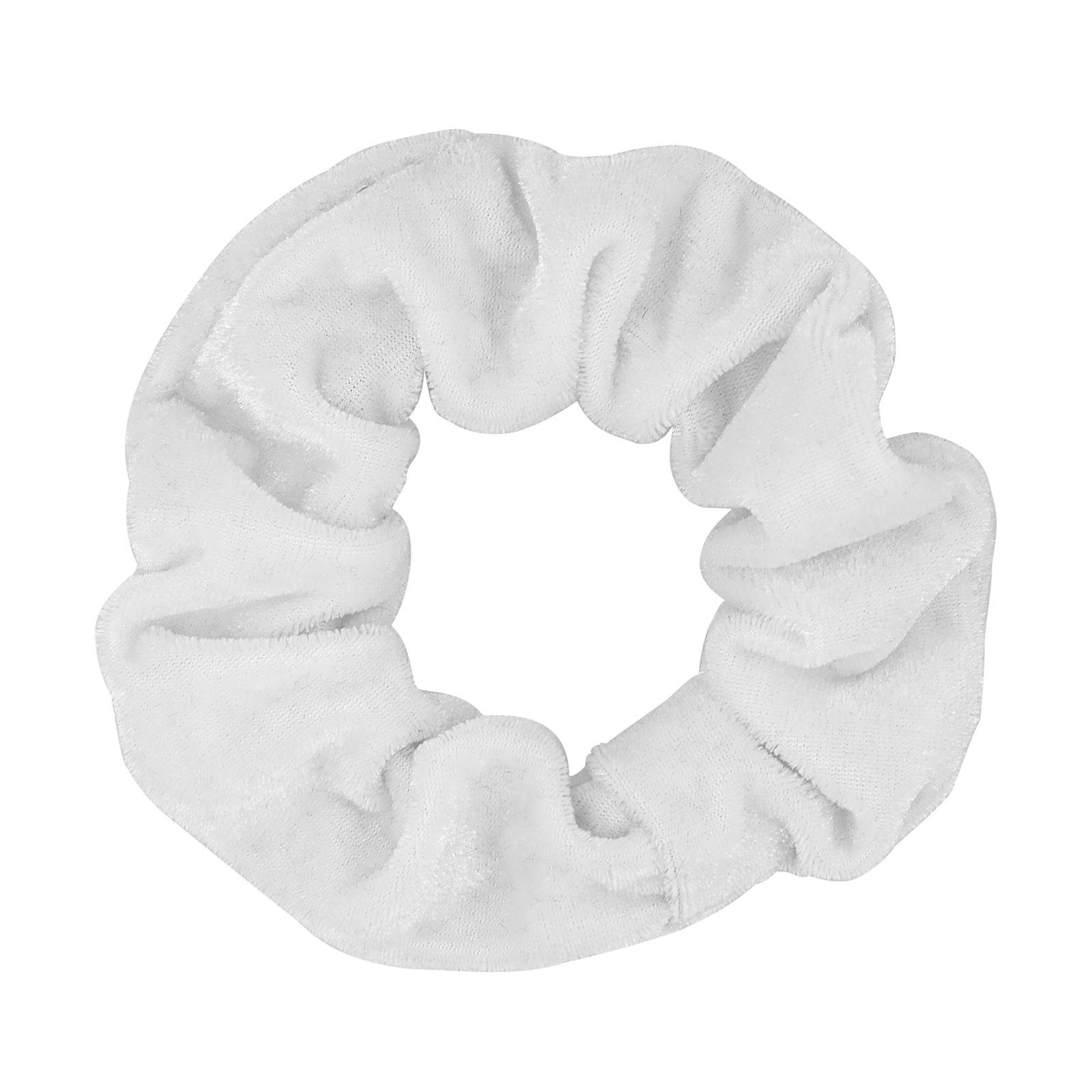 Scrunchie - medium vit