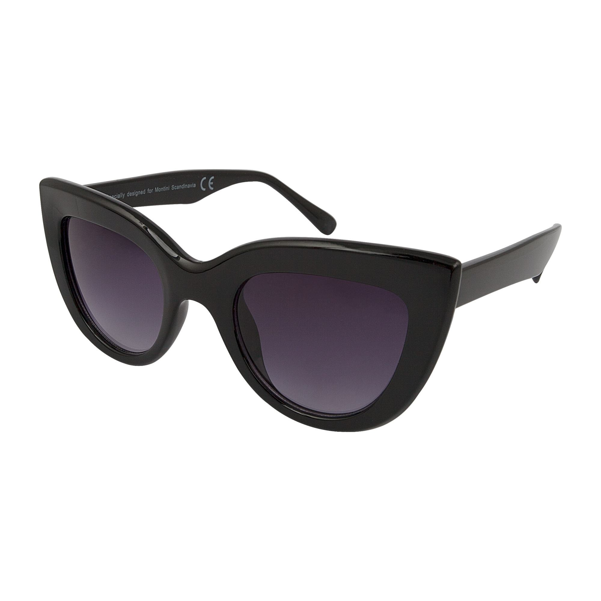 Solglasögon Black Cat