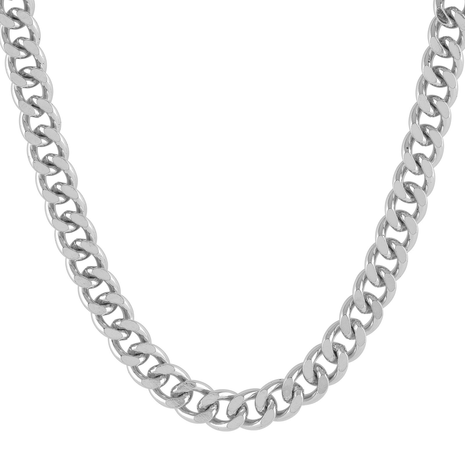 Montini Halsband Pansarkedja