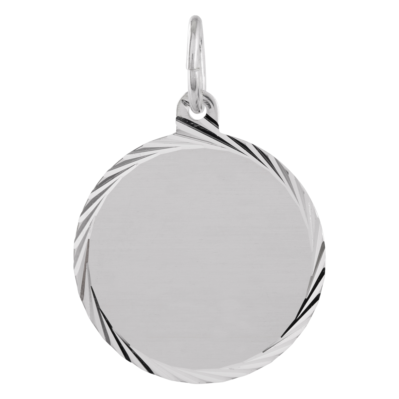 Berlock Silver -hänge 16 mm