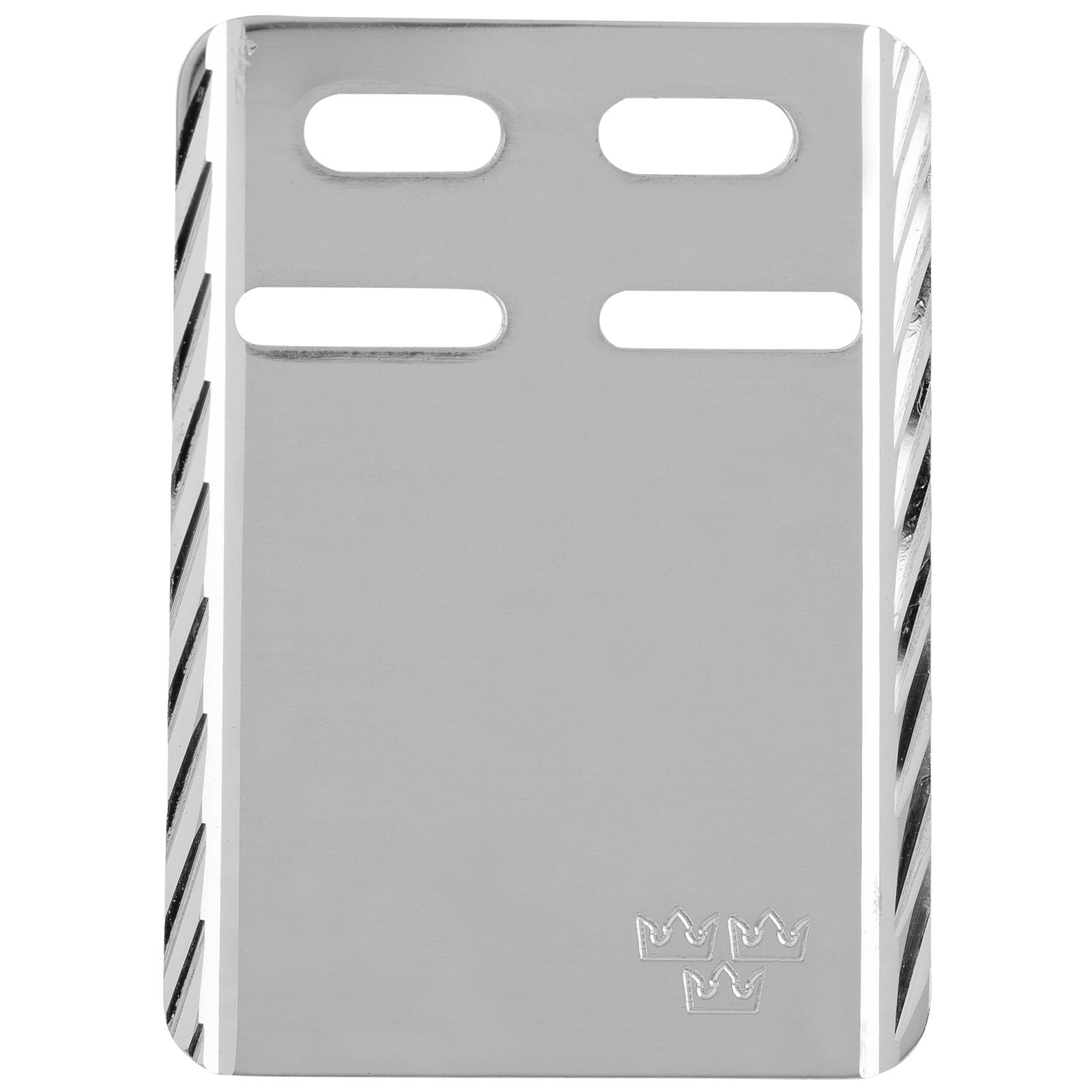 Berlock Silver ID-Bricka 19 mm