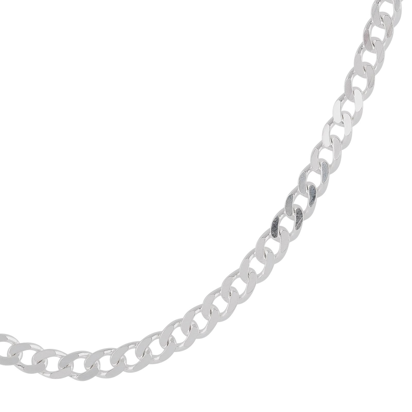pansarlänk silver 925