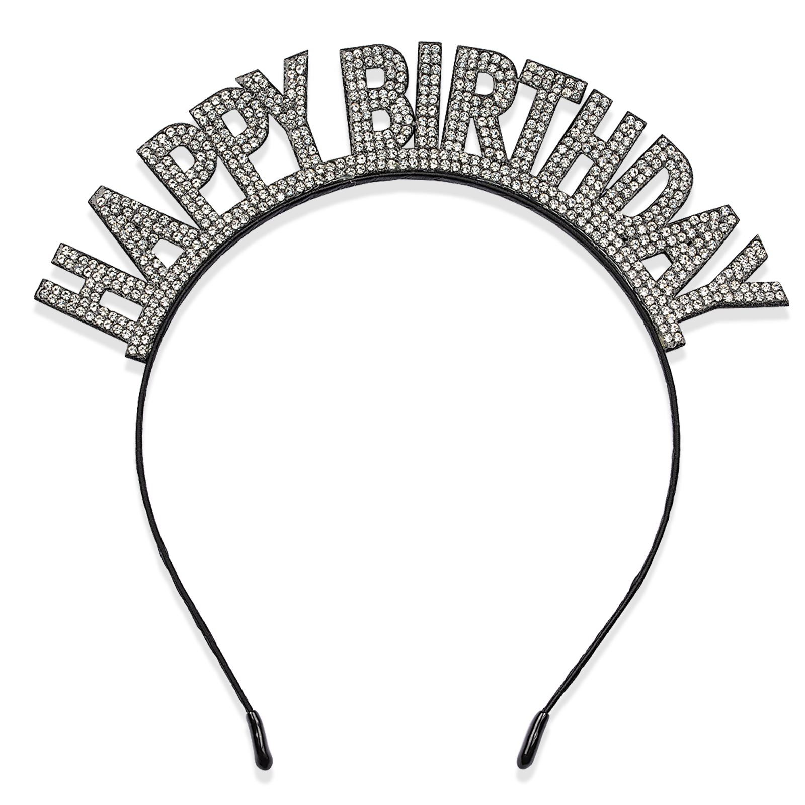 Diadem Happy Birthday