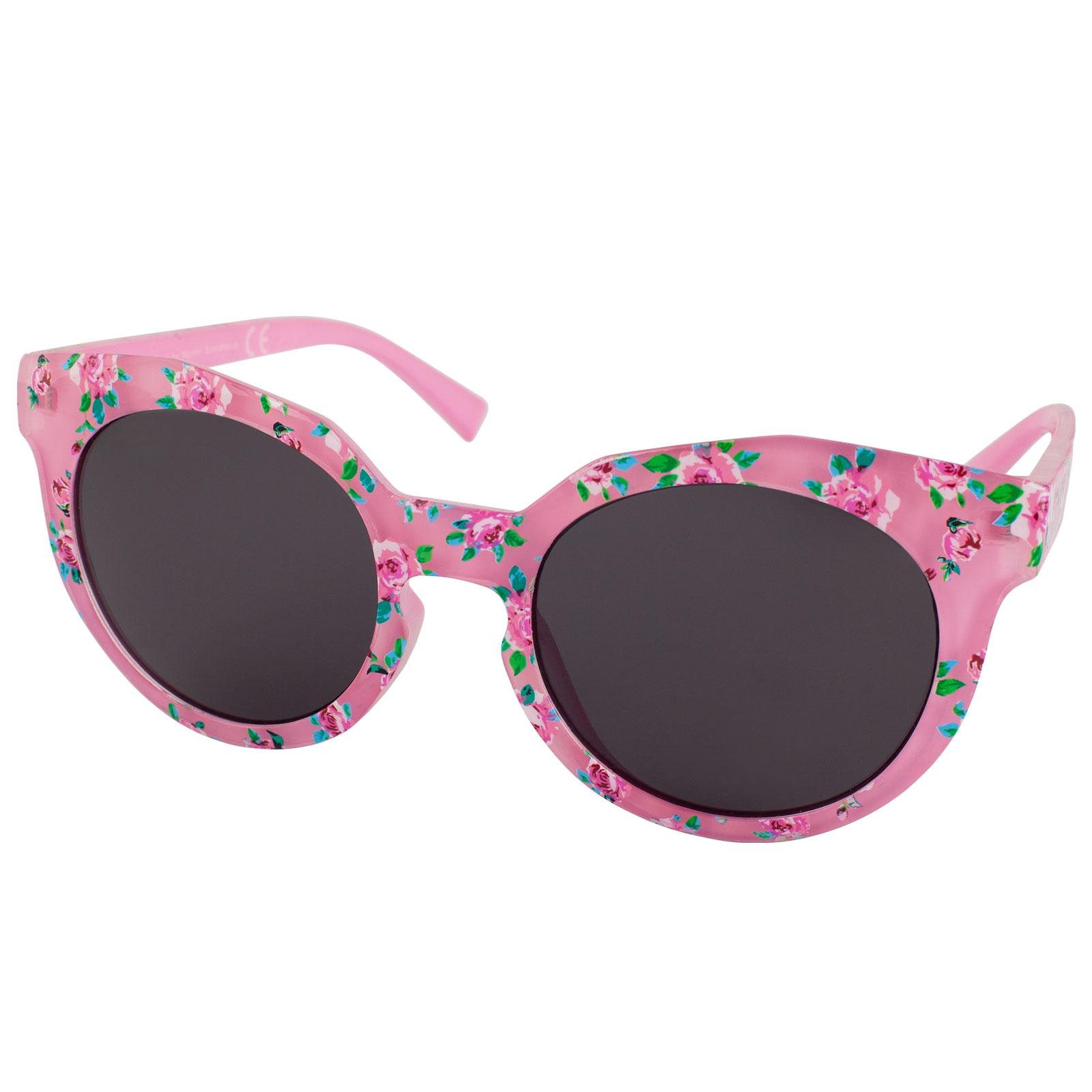Solglasögon Barn Blommiga Montini