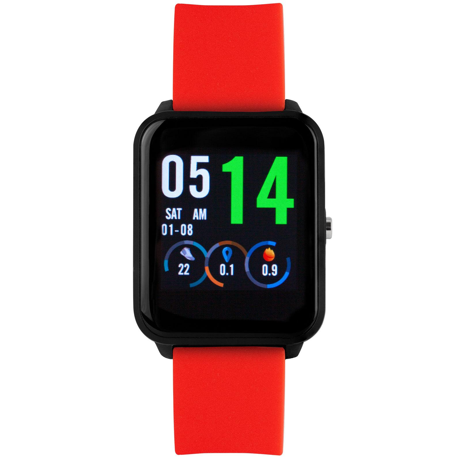 Smart Watch N12 - Röd