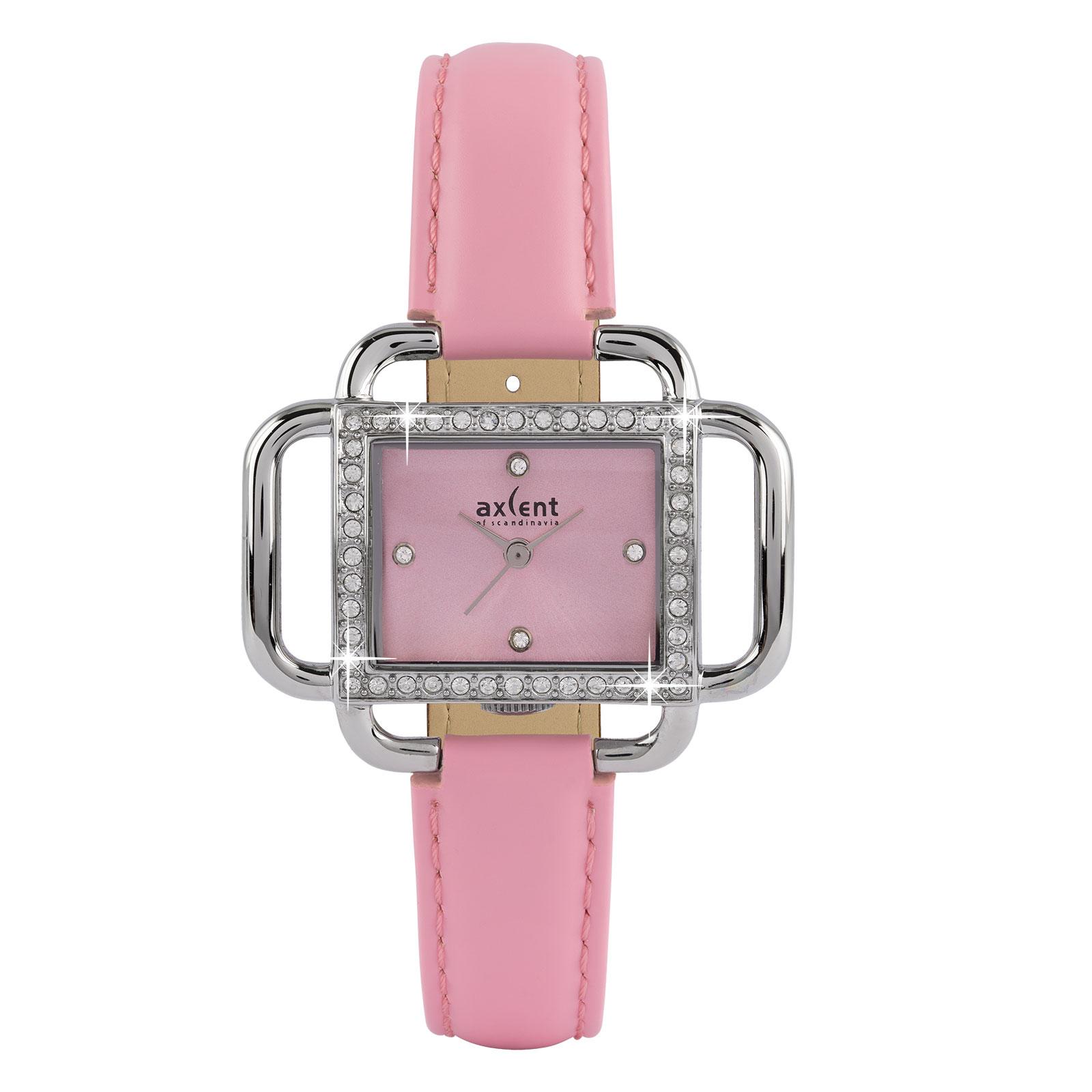 Damklocka Axcent Glam Petite - rosa