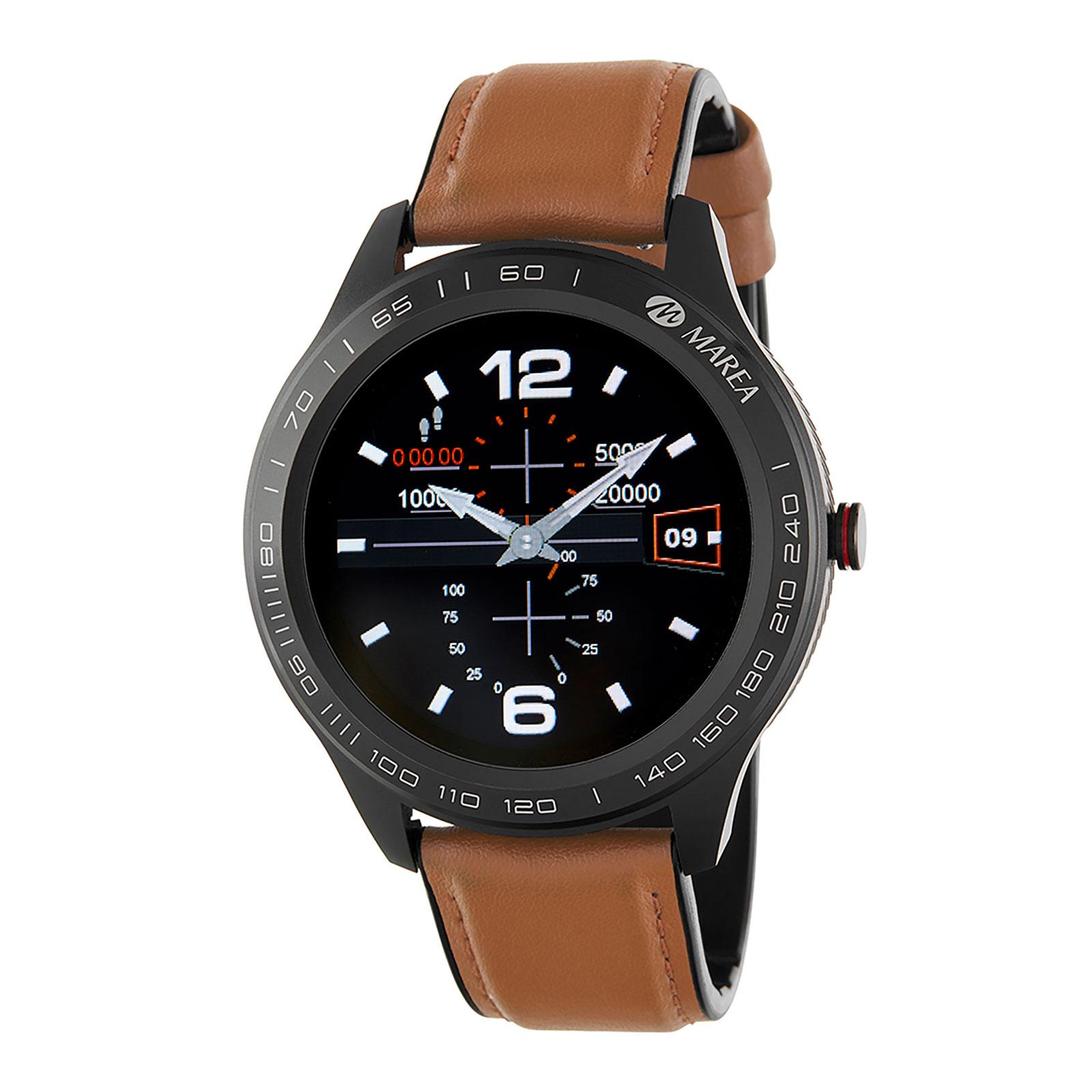 Marea Smart Watch B60001/5 -Brun