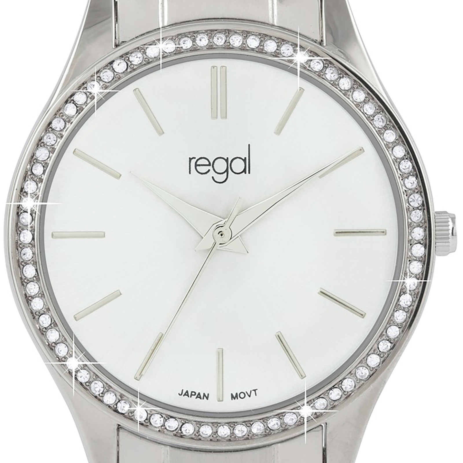 Regal set med armband