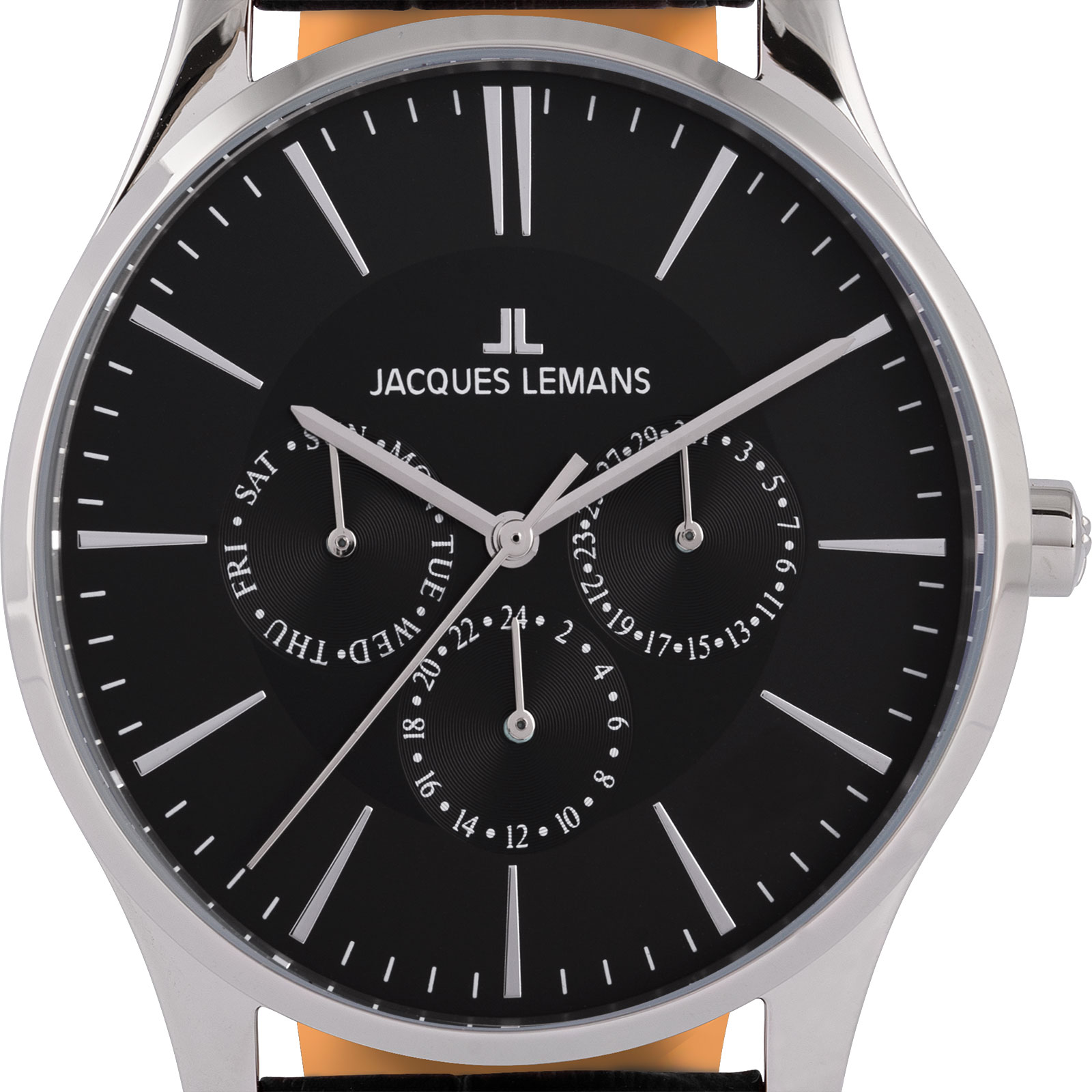 Jacques Lemans Herrklocka