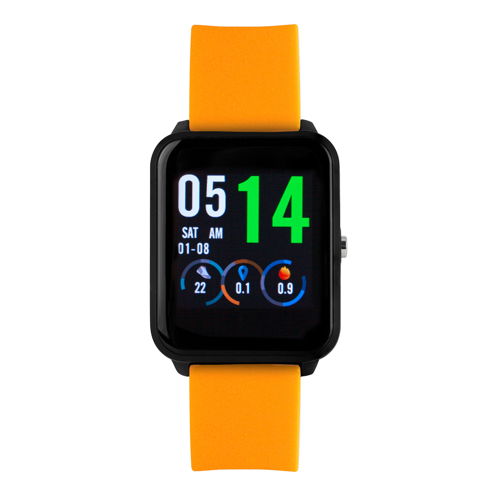 Smart Watch N12 - Orange