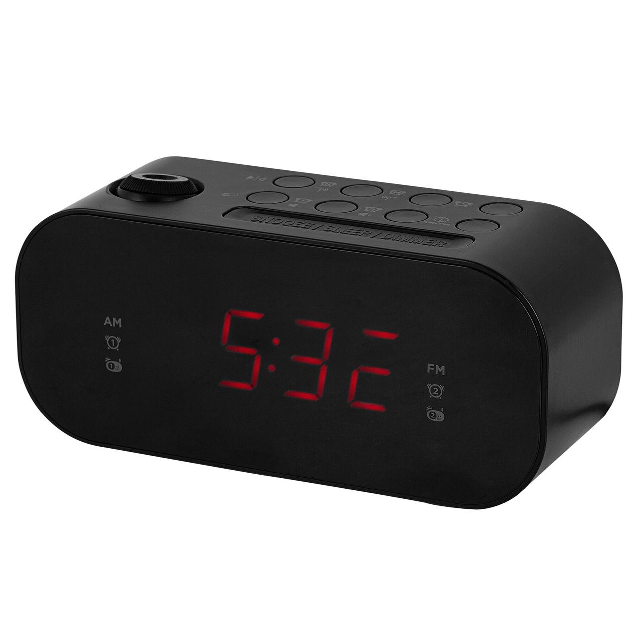 Shoppa Moretime Digital Väckarklocka på uropenn.se!