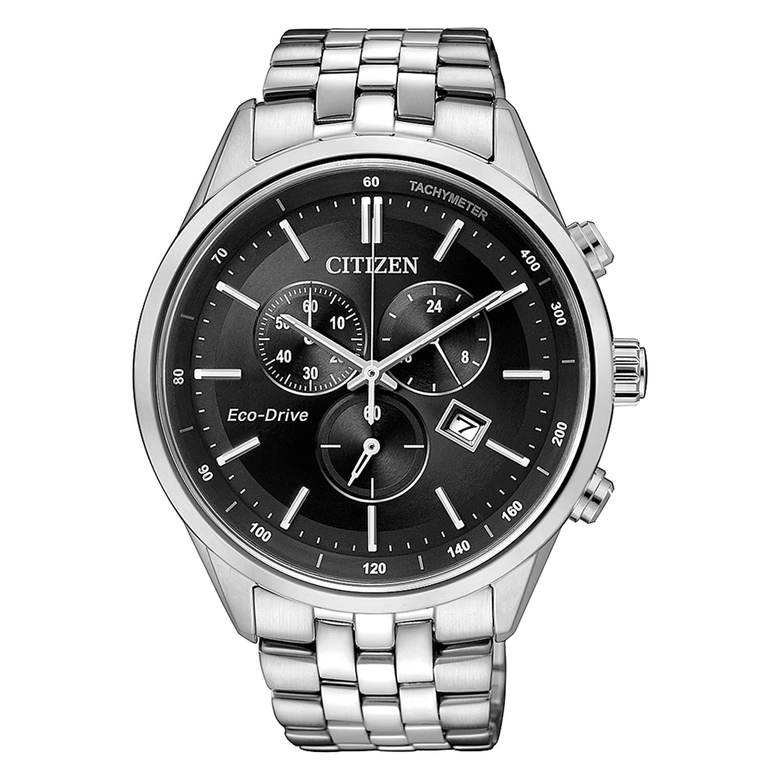 Citizen Kronograf Eco-Drive AT2141-87E