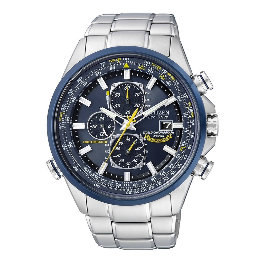 Citizen Eco-Drive Blue Angel AT802054L