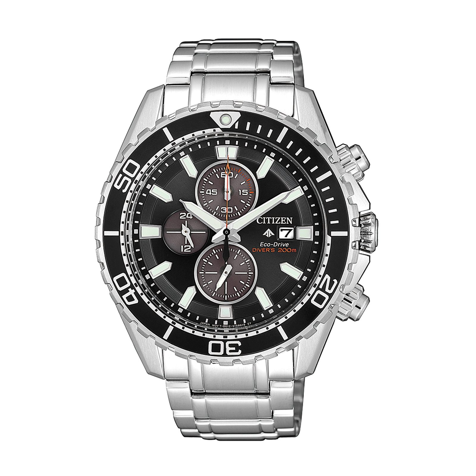 Citizen Eco-Drive CA0711-80H