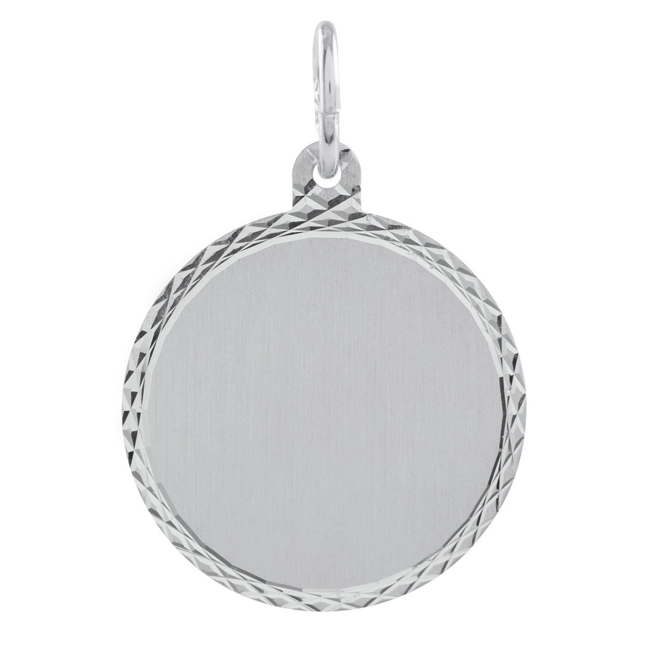 hängsmycke silver herr