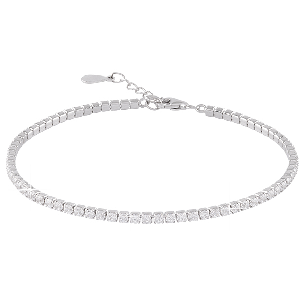 Armband Sterling Silver 2,5mm