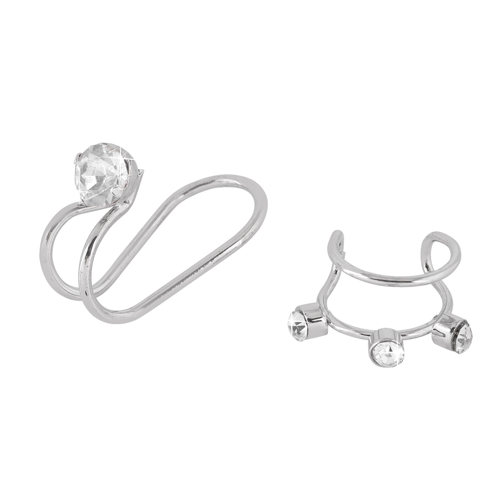 2-pack Ear cuffs Montini