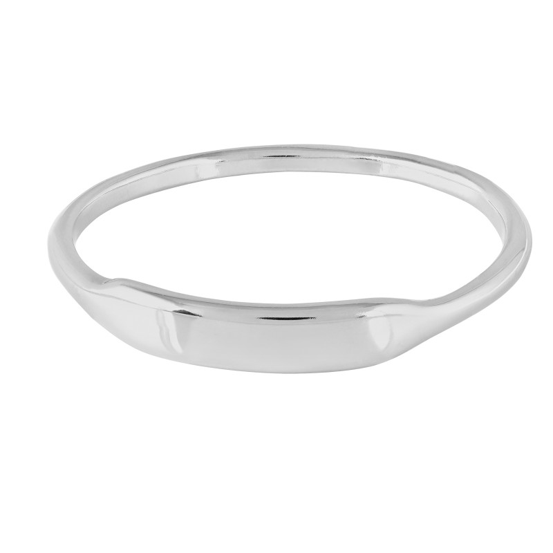 Tunn Ring Sterling Silver