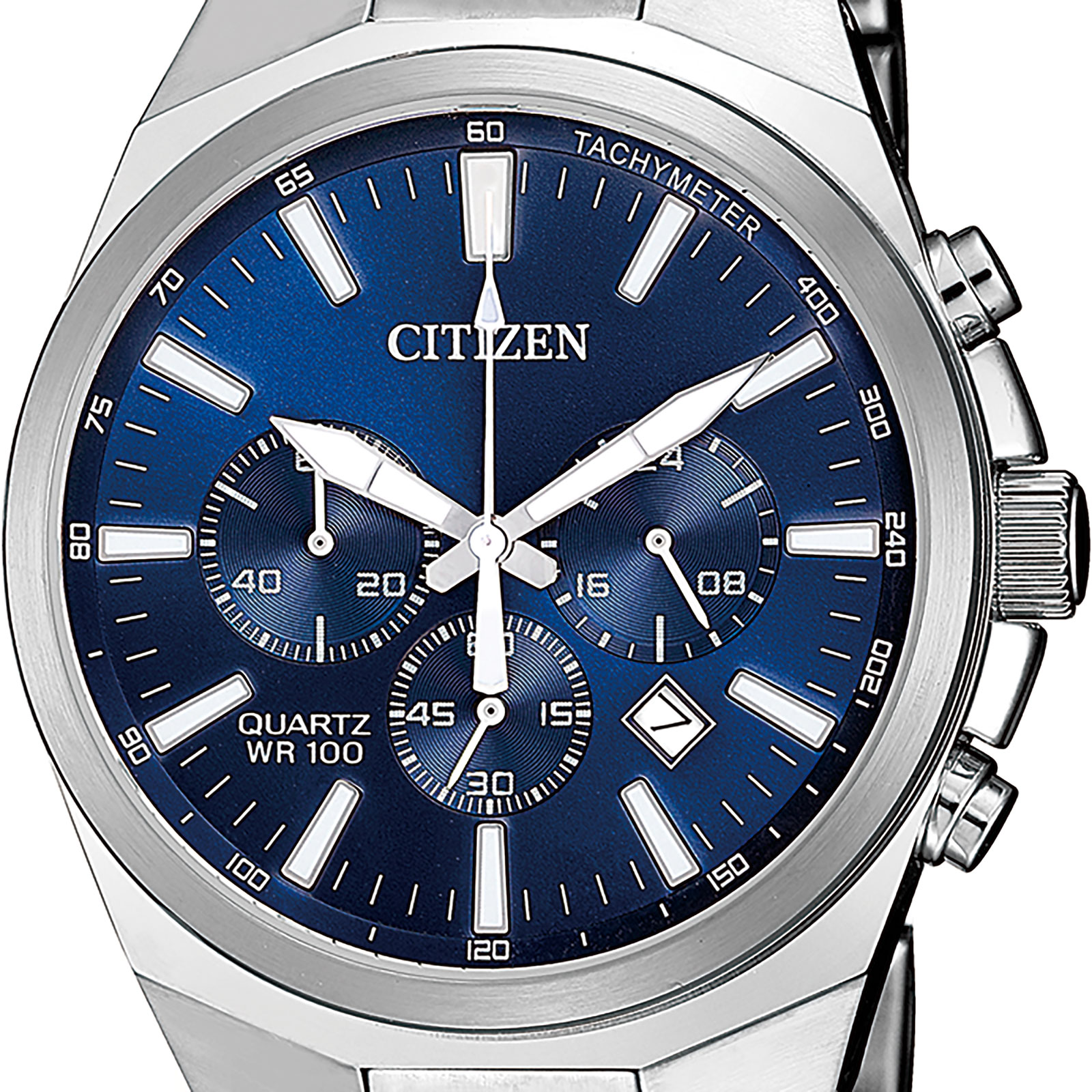 Citizen Kronograf AN8170-59L