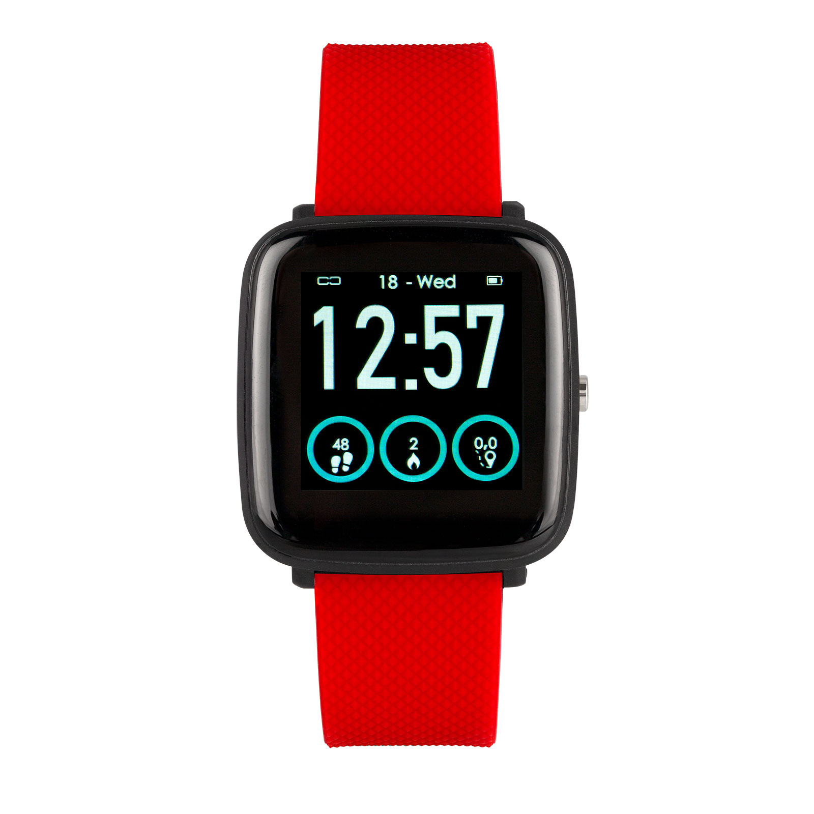 Smart Watch N15 - Röd
