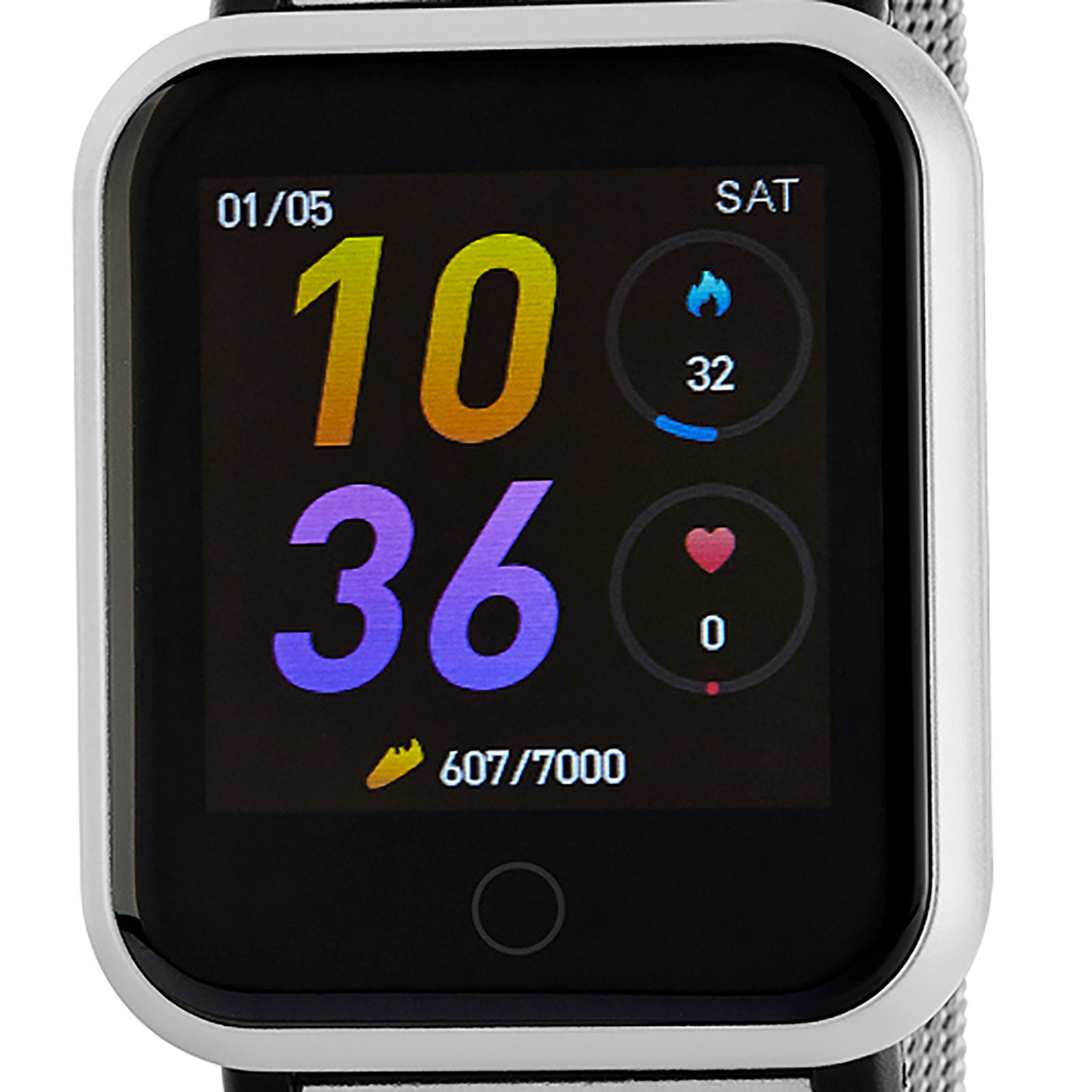 Marea Smart Watch B57002/4 -Grå