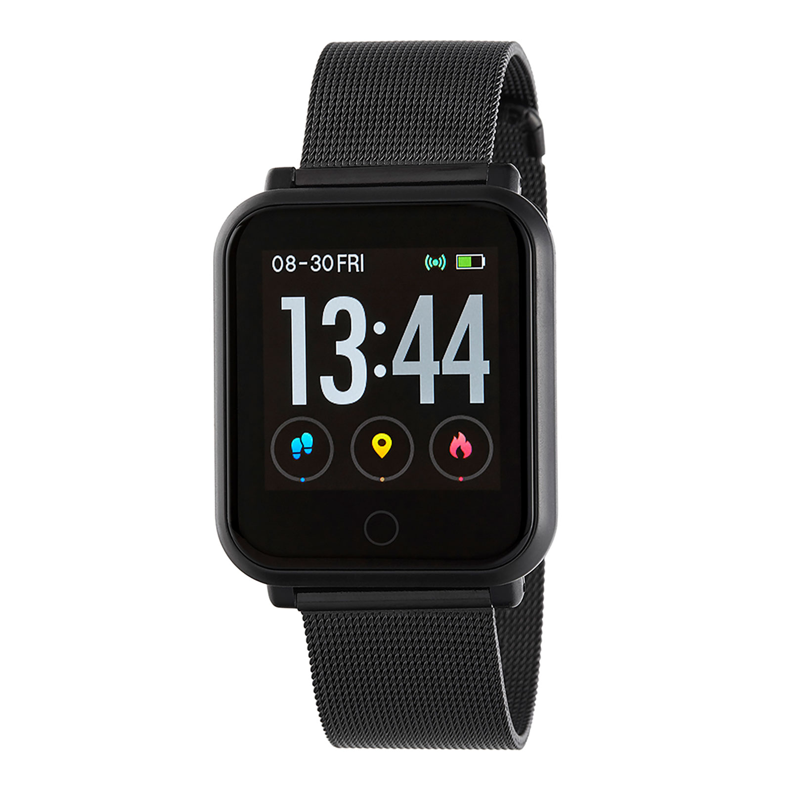 Marea Smart Watch B57002/5 -Svart