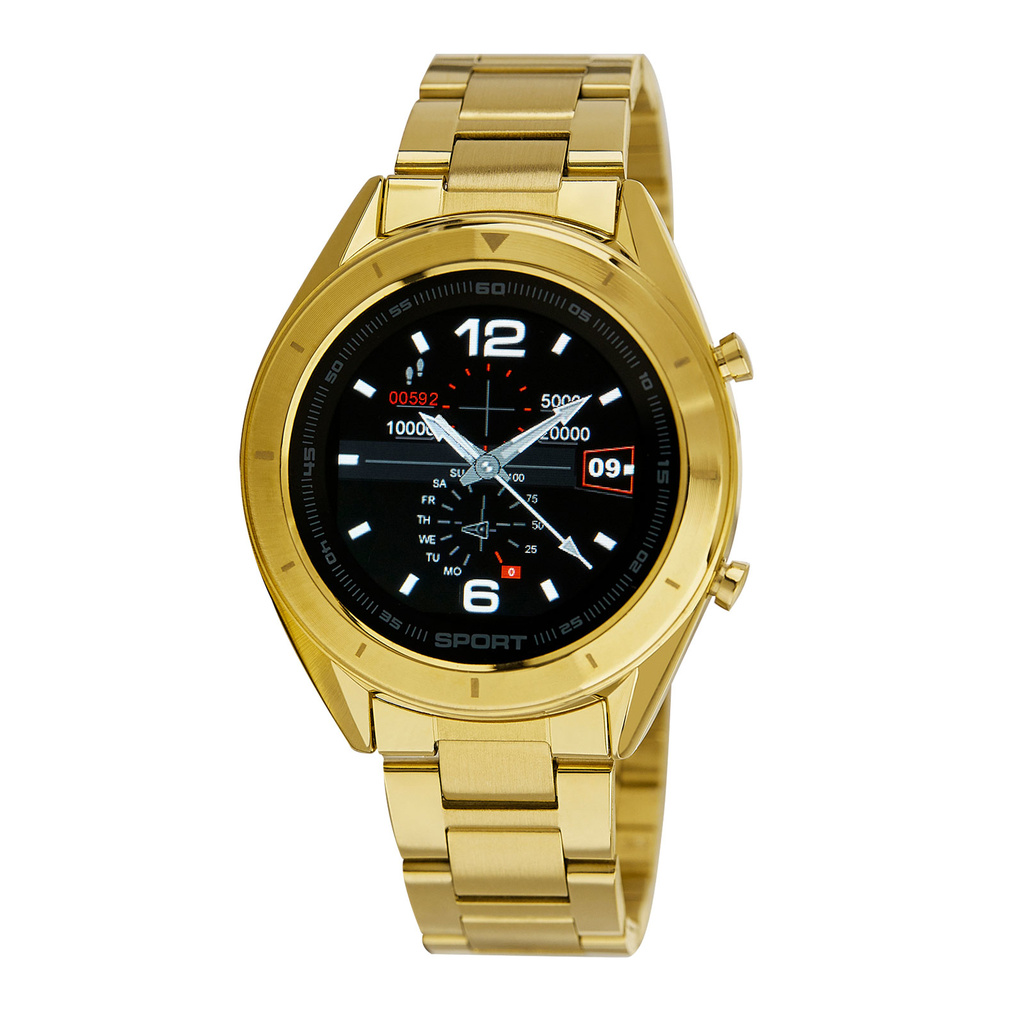 Marea Smart Watch B58004/3 -Guld